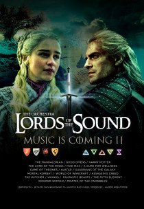 "Lords of the Sound ""Music is Coming II"""